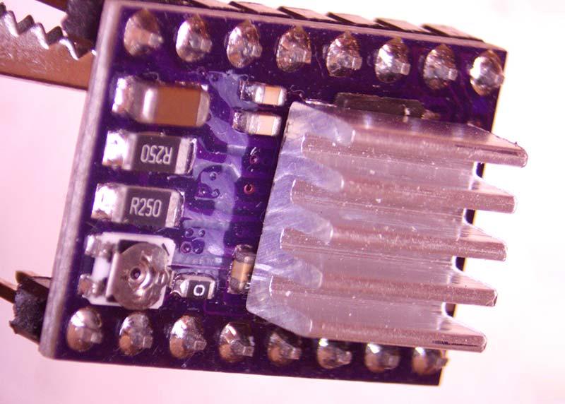 Thermal Control Machine Shop Albuquerque micro-Heat Engineering